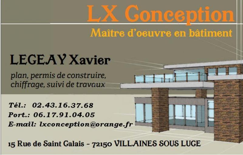LX Conception