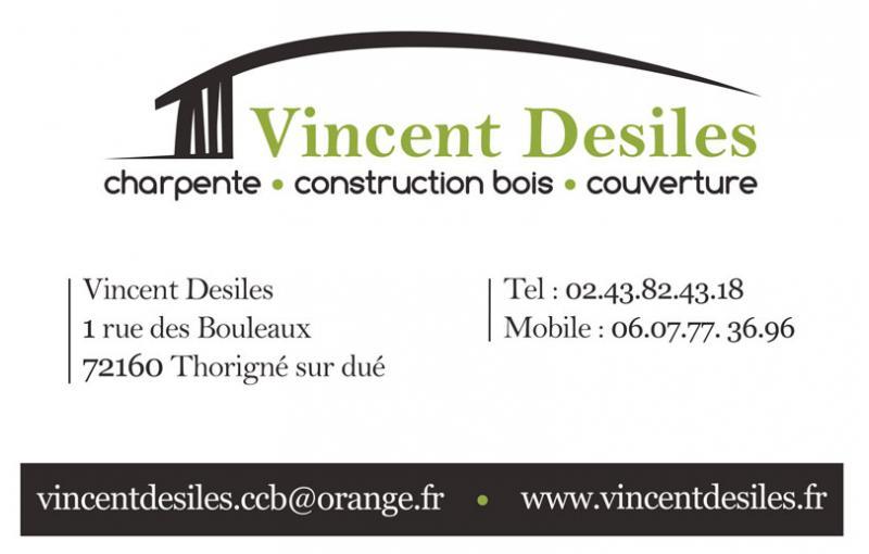 Vincent Desiles