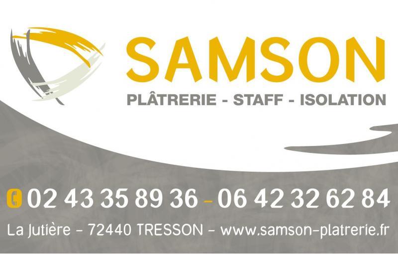 SARL SAMSON