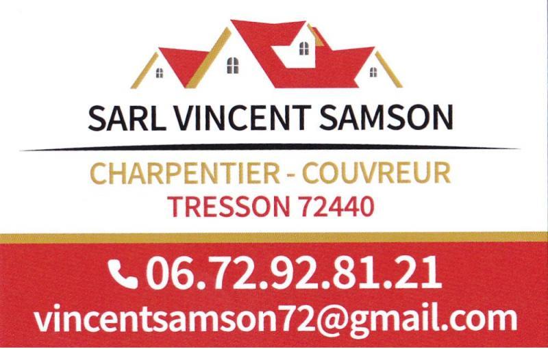 Vincent Samson